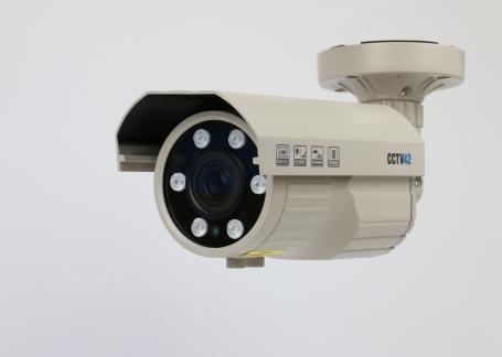 Traditional day night camera 1