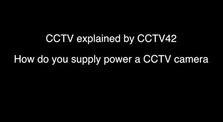 blog cctv power cover