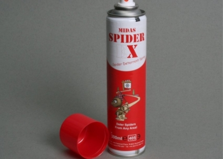 Spider Repellant Spray