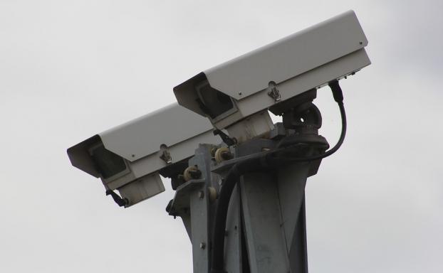 Timeline Of CCTV
