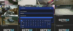 CCTV42 DVR Overview