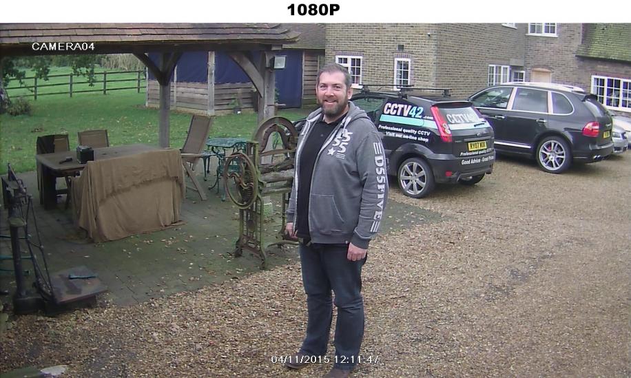 1080P Comparison