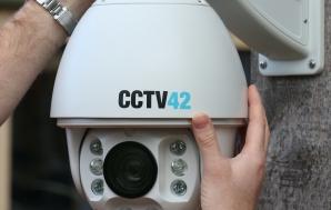 PTZ (Pan, Tilt, Zoom) CCTV Cameras