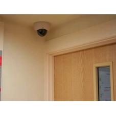 Camera Positioning - Doorways and corners