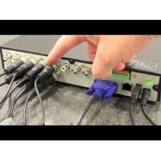System 2 DVR Initial Setup Guide