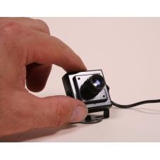 Mini Covert Camera 12mm Lens