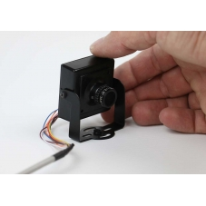 Mini Covert Camera 3.6mm Lens HD 1080P