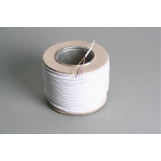 4 Core Alarm Cable per 100m Roll