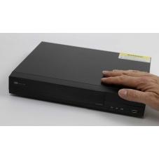 HD 1080P TVI Hybrid DVR 8 Channel