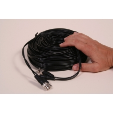 30m Combined Video and Power Cable