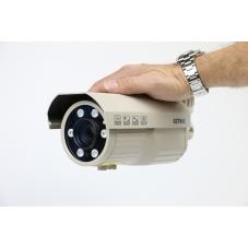 B8 5-50mm Lens
