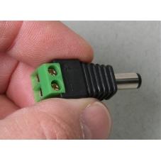 DC Power Plug