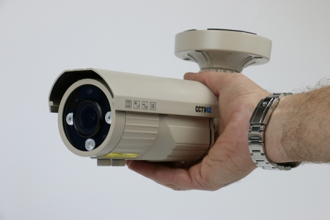 B6 2.8-12mm Lens Image