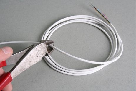 4 Core Alarm Cable per Metre Image
