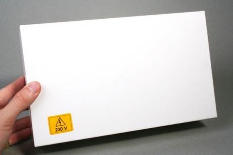 Professional Power Supply - 16 Camera Image