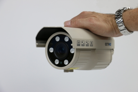 B7 6-22mm Lens Image