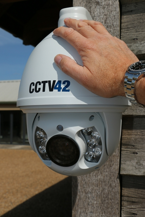 HD 1080P PTZ Camera with 20x Optical Zoom and IR Image