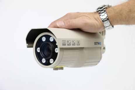 B8 5-50mm Lens Image